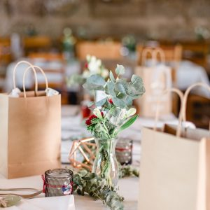 Hämmerla Event-Scheune Hochzeits-Location