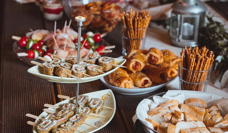 Catering – Hochzeit
